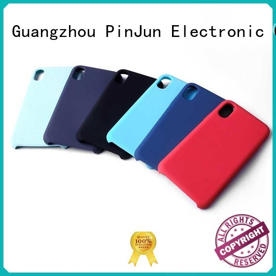 iphone xs max cover design cover PinJun Electronic Brand