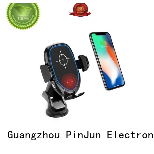 car wireless mobile charger fast for shop PinJun Electronic