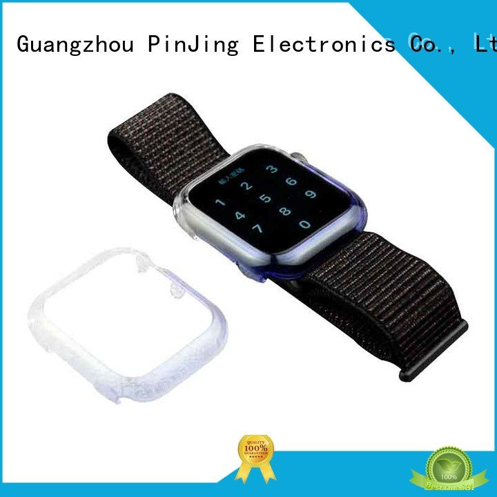 PinJing Electronics cellphone iwatch case company for phone