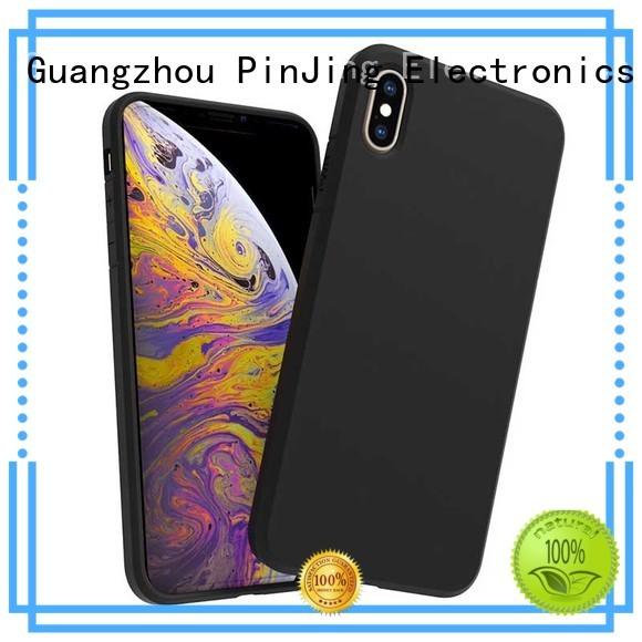 PinJing Electronics cellphone funny phone case for business for iphone