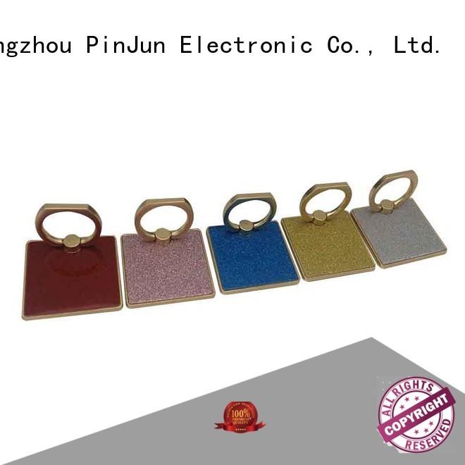 grip finger bling Finger Ring Holder metal PinJun Electronic