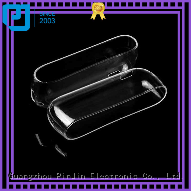 PinJin Electronic cover e cigarette case supplier for iphone