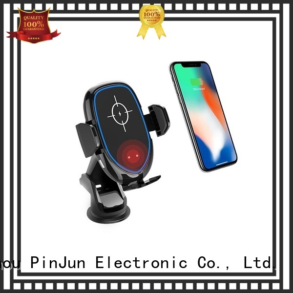 PinJun Electronic environmentally wireless charger for android charger for phone