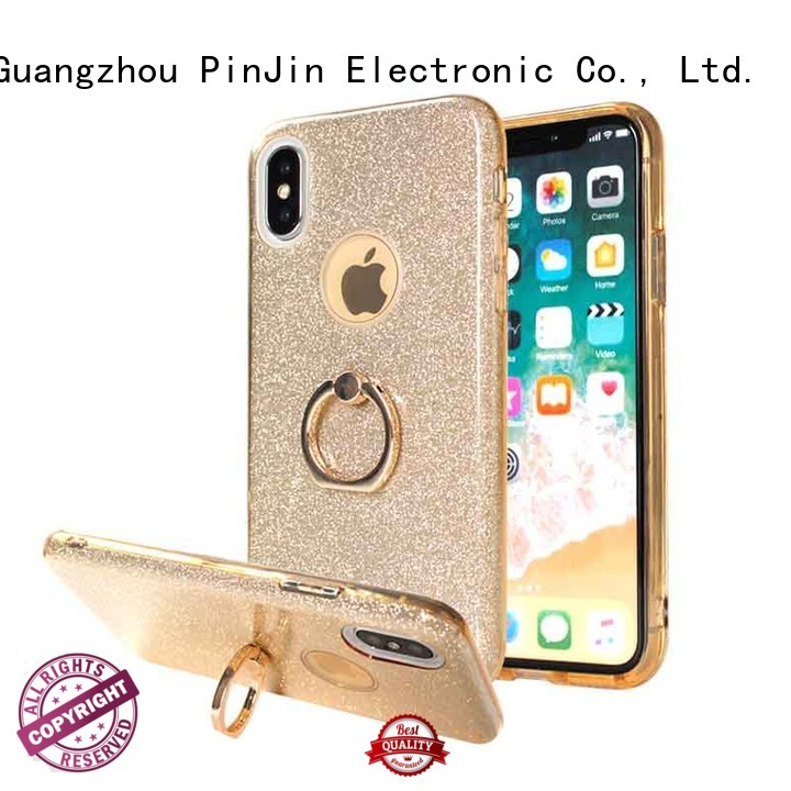 PinJin Electronic tpupc case for mobile phone wholesale for phone