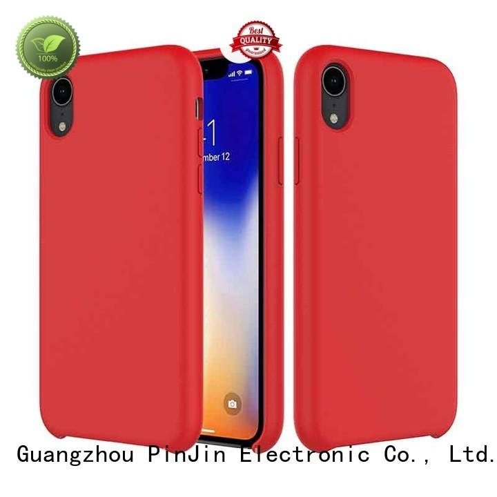 PinJin Electronic customized bespoke iphone 7 case manufacturer for shop
