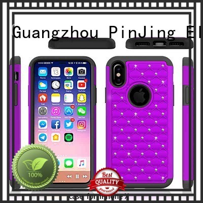 PinJing Electronics antidrop iphone x case wholesale for shop