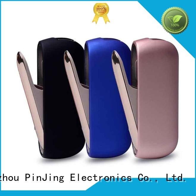 electronic e cigarette case holder case wholesale for shop