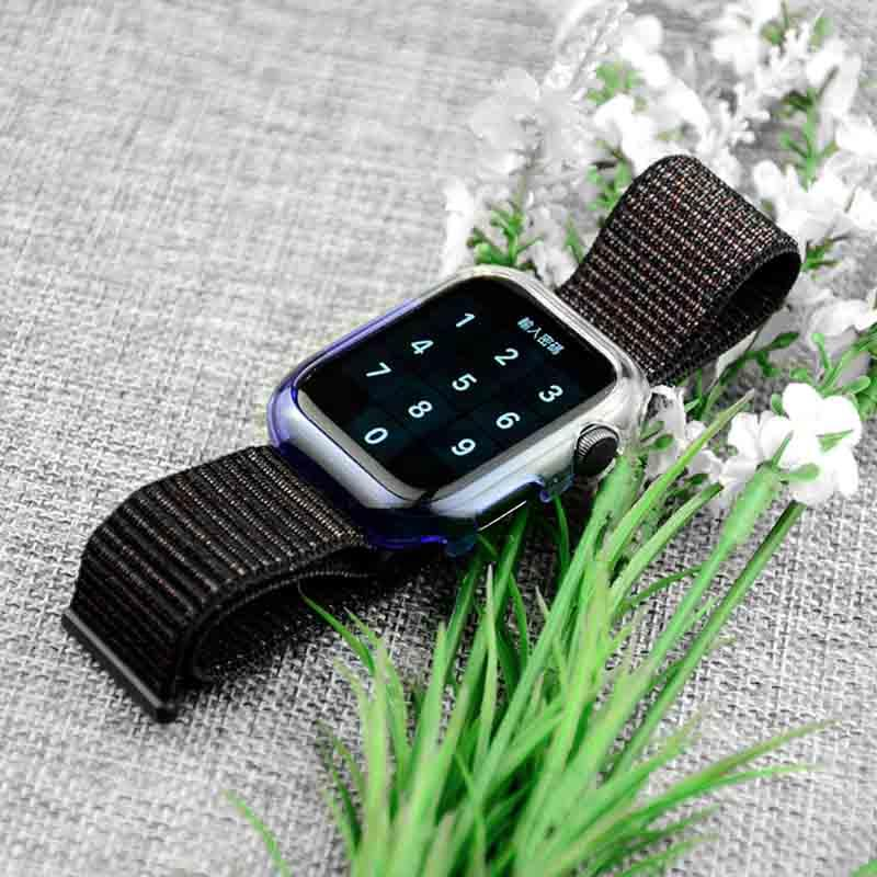 PinJing Electronics cellphone iwatch case cover for iphone-3
