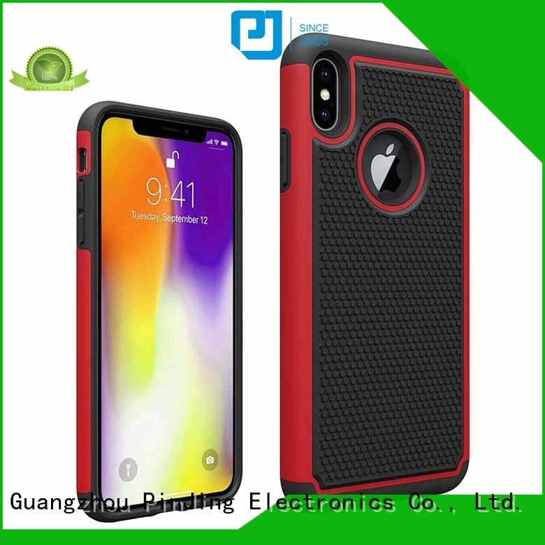 PinJing Electronics max design phone case Suppliers for shop