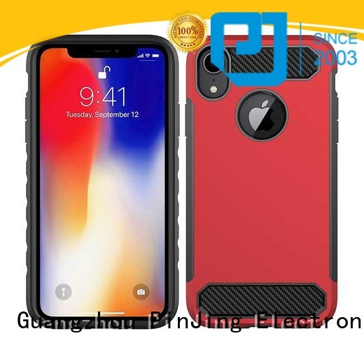 PinJing Electronics dry cell phone case iphone wholesale for phone