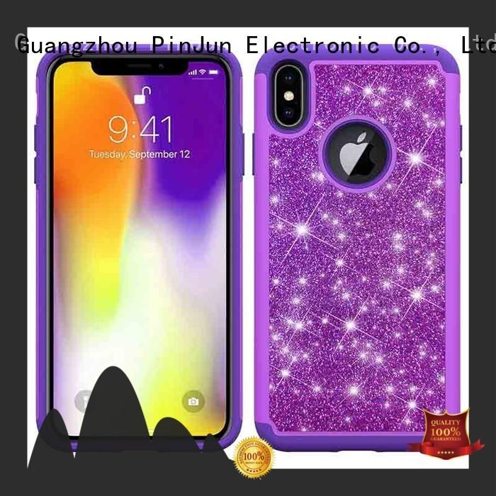 design phone case nano outdoor PinJun Electronic