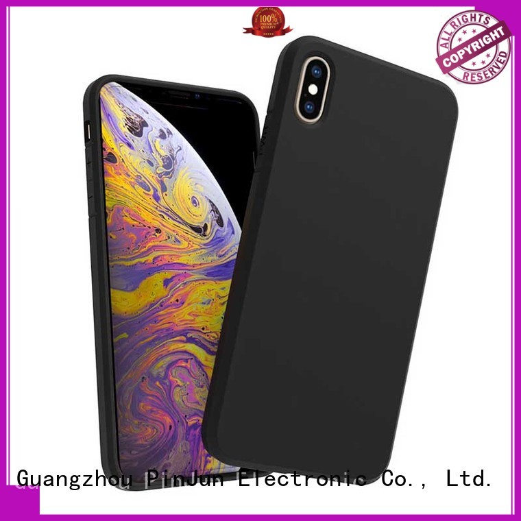 iphone xs max cover belt holster Warranty PinJun Electronic