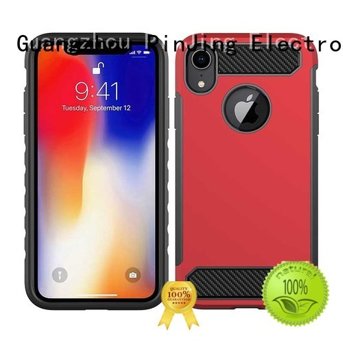 convenience iphone xs cover oil supplier for mobile phone