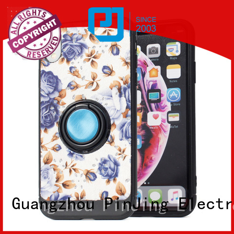 PinJing Electronics iphone bespoke mobile phone covers Supply for phone