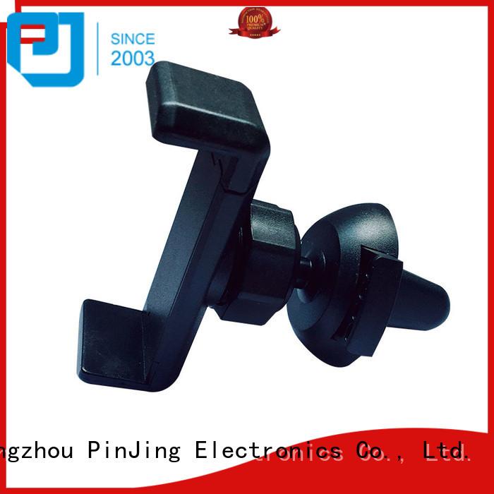 PinJing Electronics rotation car mobile phone holder series for phone