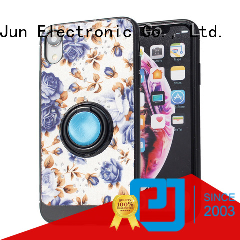 cell phone case clear for phone PinJun Electronic