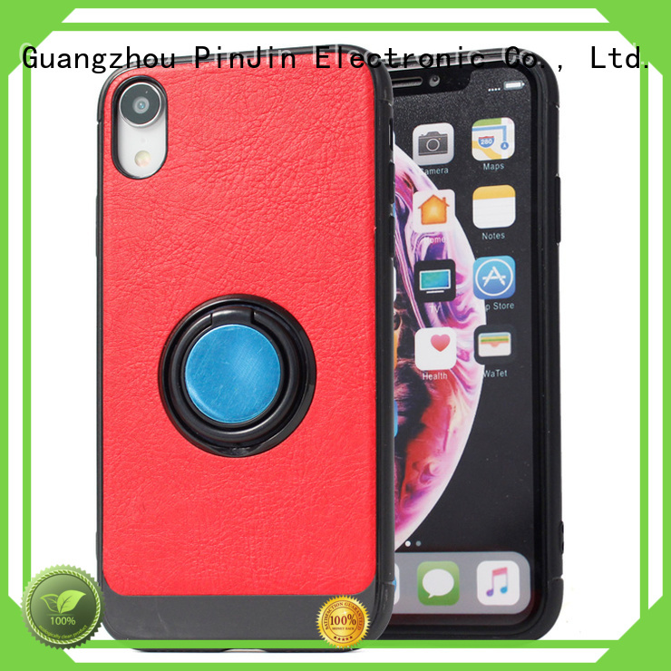 PinJin Electronic helpful bespoke mobile phone covers video for mobile phone