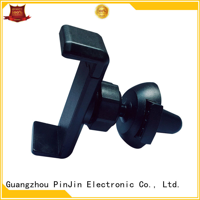 PinJin Electronic convenience car mobile holder wholesale for phone