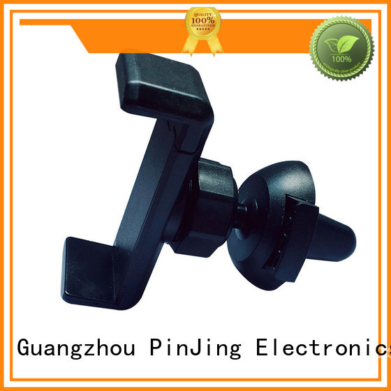 PinJing Electronics High-quality car mobile holder Supply for iphone