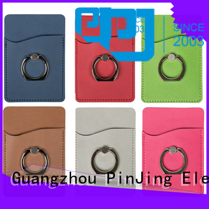 PinJing Electronics Wholesale Finger Ring Holder for business for phone