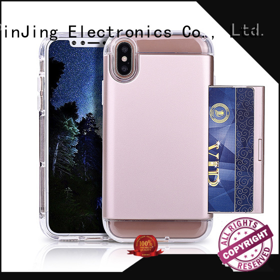Best bespoke phone case thickening for business for iphone