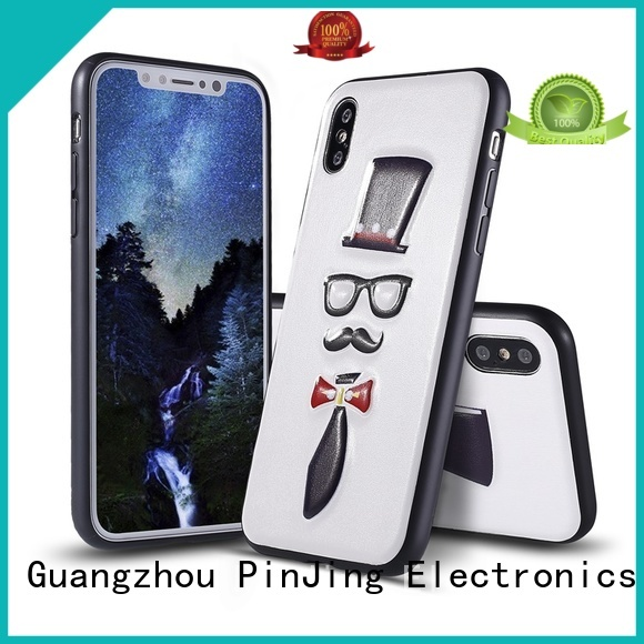 PinJing Electronics Top phone case for iphone 7 company for iphone