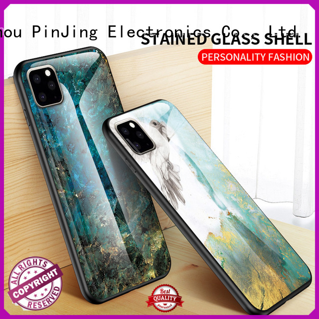 PinJing Electronics tpu samsung galaxy s9+ phone case for business for phone