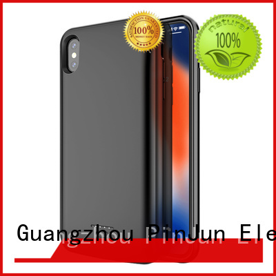 PinJun Electronic convenience silicon case for iphone 6 manufacturer for mobile phone