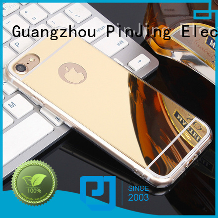 PinJing Electronics Latest samsung phone case Supply for shop