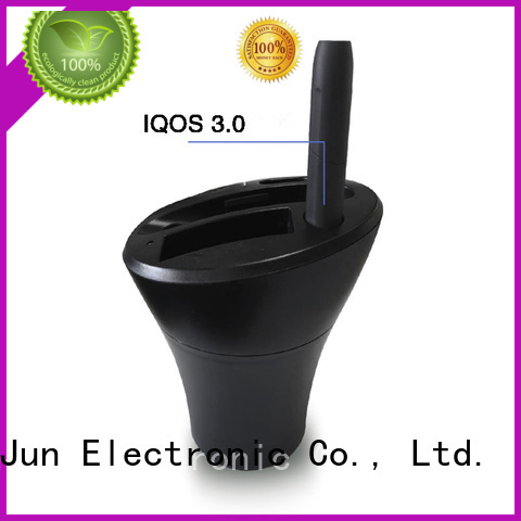 sticker iqos case product for mobile phone PinJun Electronic
