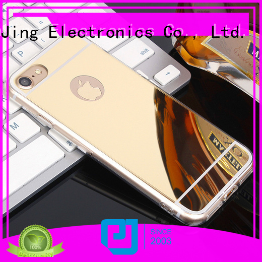PinJing Electronics Best phone case wood factory for phone