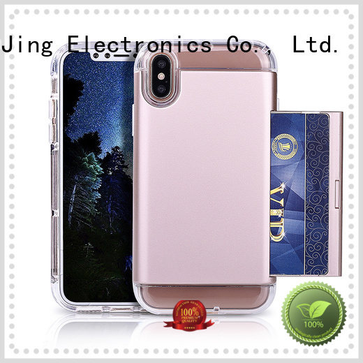 PinJing Electronics Best samsung phone case Suppliers for mobile phone