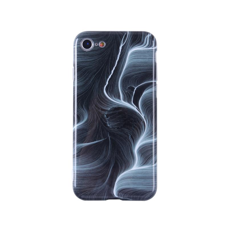 iPhone 7 IMD Hybrid Hard TPU Back Cover PJA00023