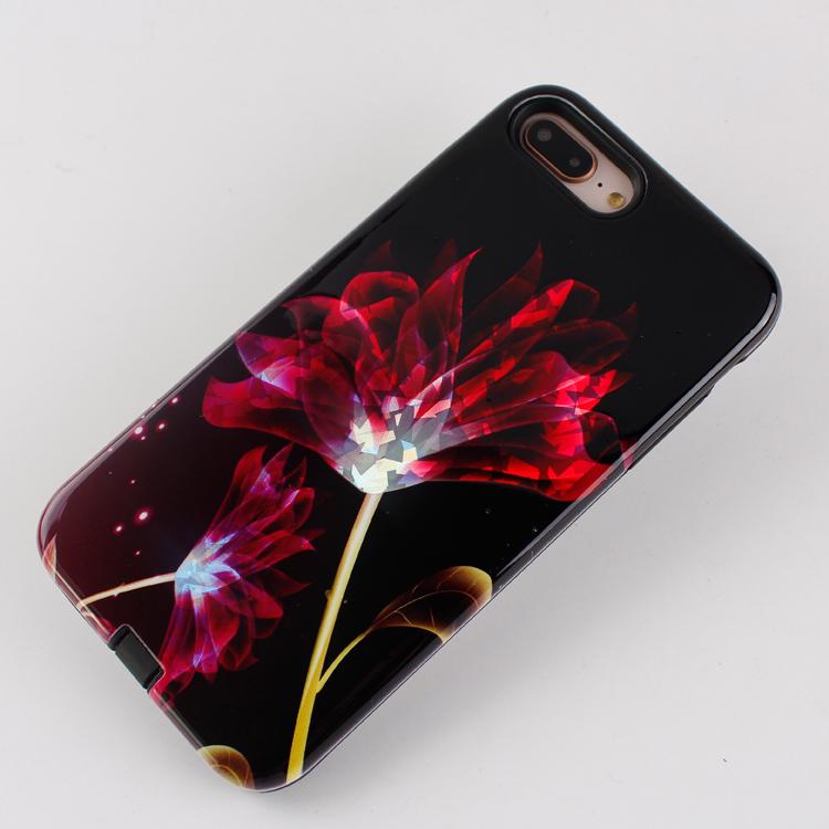 9 DIY Digital Printing Phone Case for iPhone 6/7/8Plus PJA00031