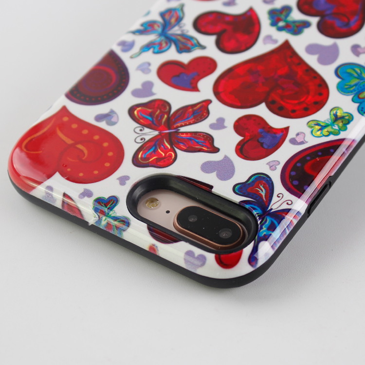 PinJun Electronic-High-quality Moschino Phone Case | 9 Diy Digital Printing Phone Case-2