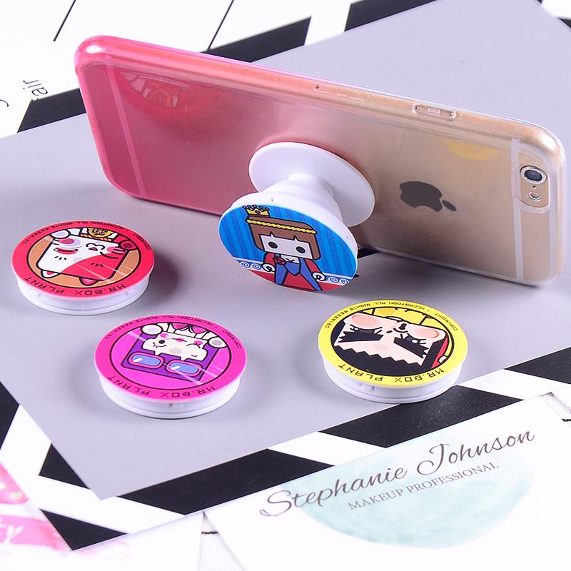 Custom Popsocket Phone Grip Mobile Phone Kickstand PJA30003