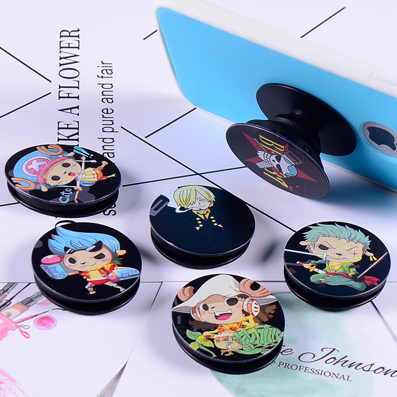 Custom Popsocket Phone Grip Mobile Phone Kickstand PJA30003