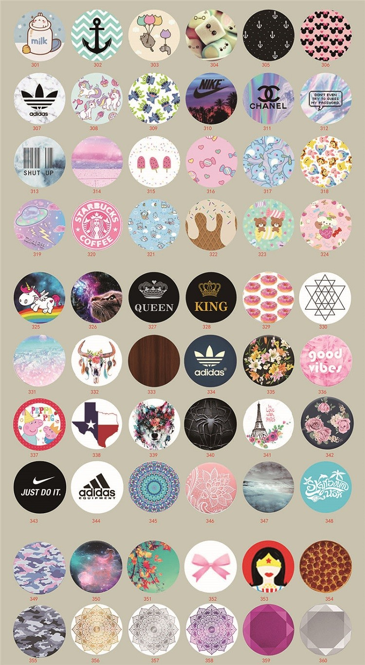 popsocket popsocket phone holder wholesale for mobile phone PinJun Electronic-6