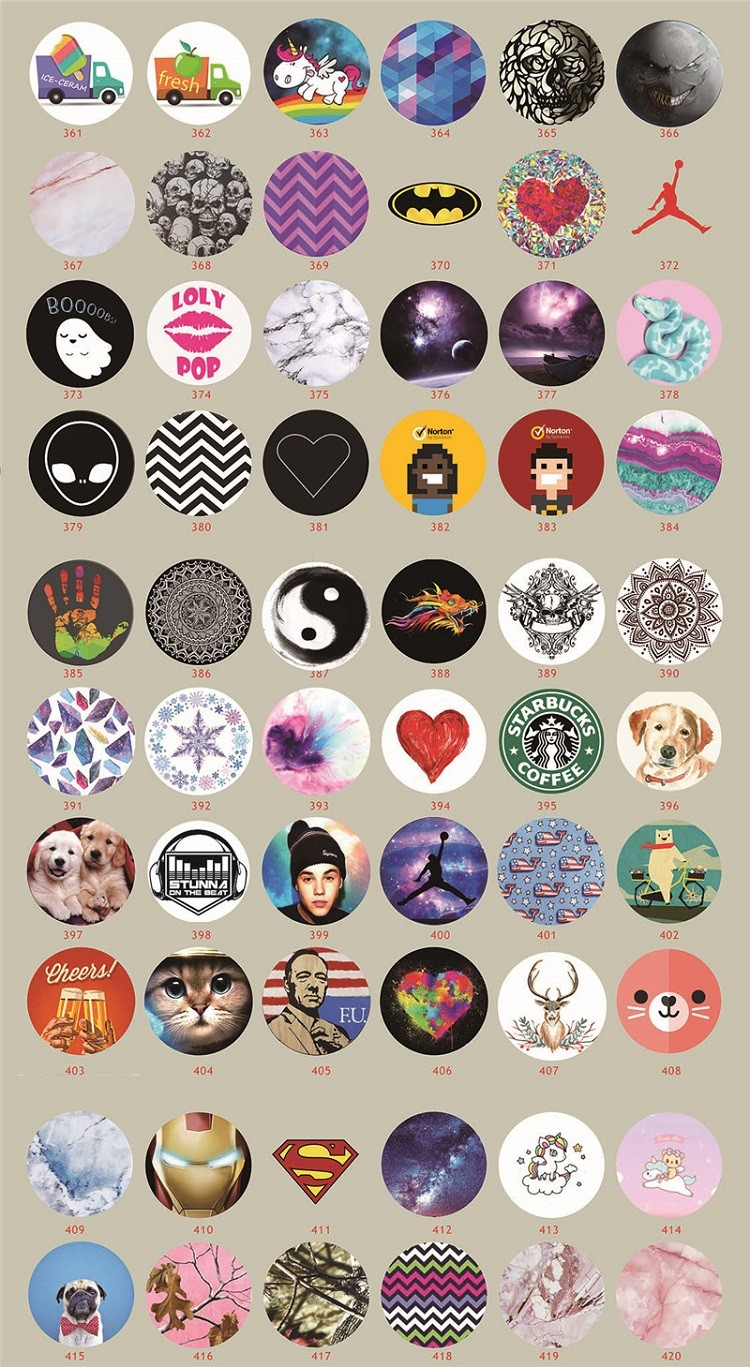 popsocket popsocket phone holder wholesale for mobile phone PinJun Electronic-7