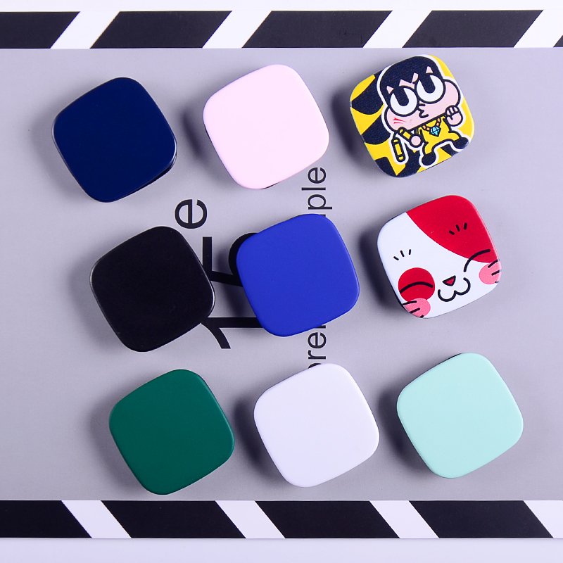 Square Shape Popsocket Mobile Phone Stand PJA30004