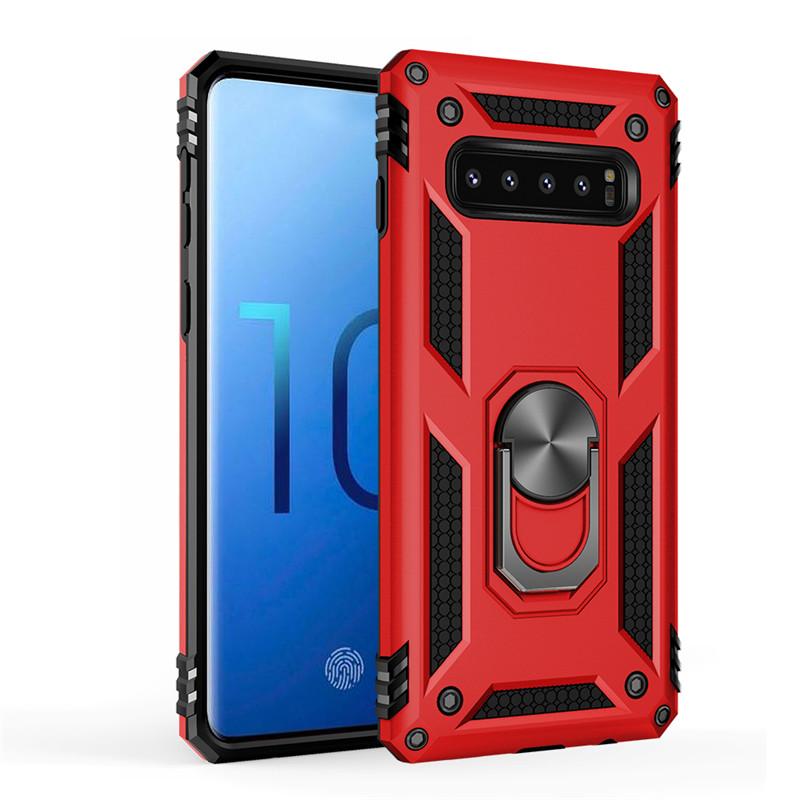PinJun Electronic-Multi-functional Military Level Anti-drop Mobile Phone Case for S10 PJA00037-6