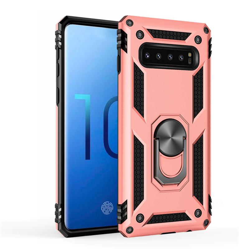 PinJun Electronic-Multi-functional Military Level Anti-drop Mobile Phone Case for S10 PJA00037-5