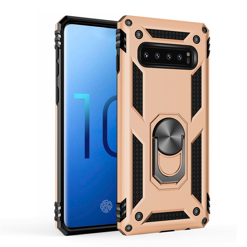 Multi-functional Military Level Anti-drop Mobile Phone Case for S10 PJA00037