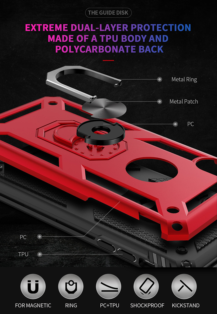 PinJun Electronic-Find Case Phone Anti-drop Mobile Phone Case For Iphone
