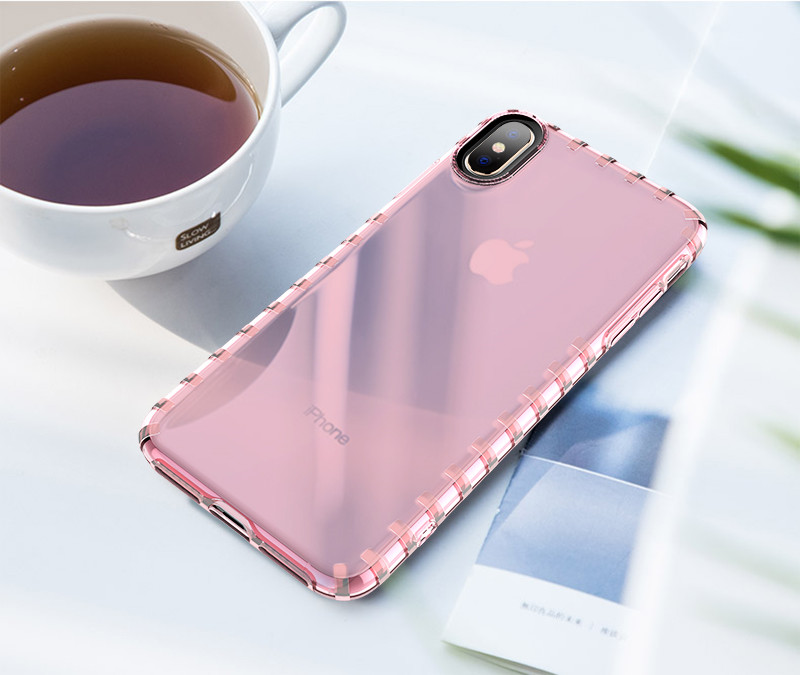news-PinJing Electronics-PinJin Electronic embossing bespoke iphone 6 case series for phone-img
