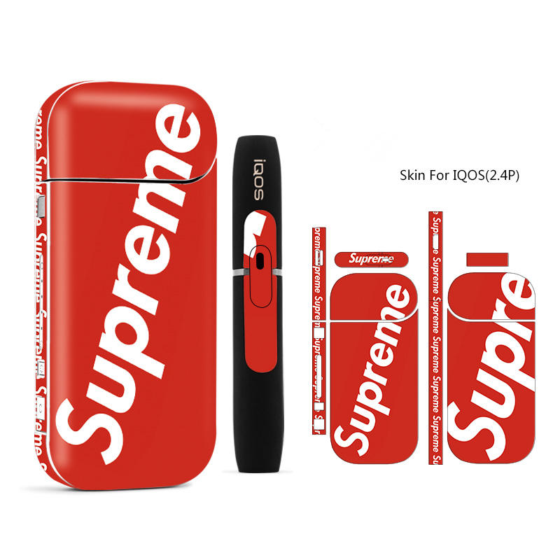 PinJun Electronic-Find E Cigarette Case Iqos E Cigarette Pvc Sticker Iqos Skin Iqos-1