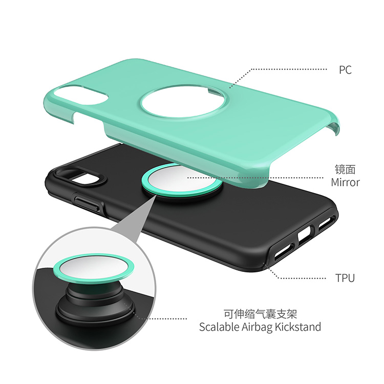 PinJun Electronic-Personalised Iphone 6 Case Manufacture | Protective Cover And Popsocket