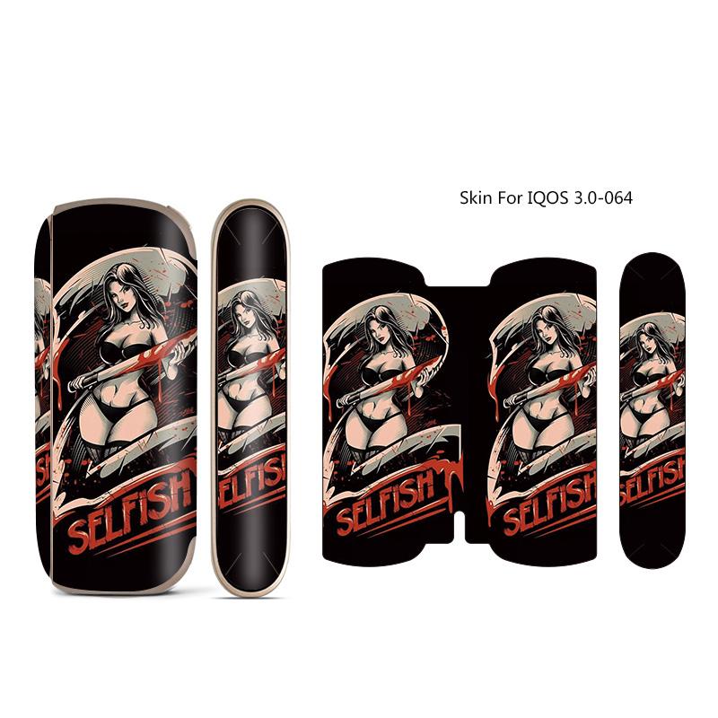 IQOS 3.0 Sticker IQOS 3.0 MULT SKIN PJA40007