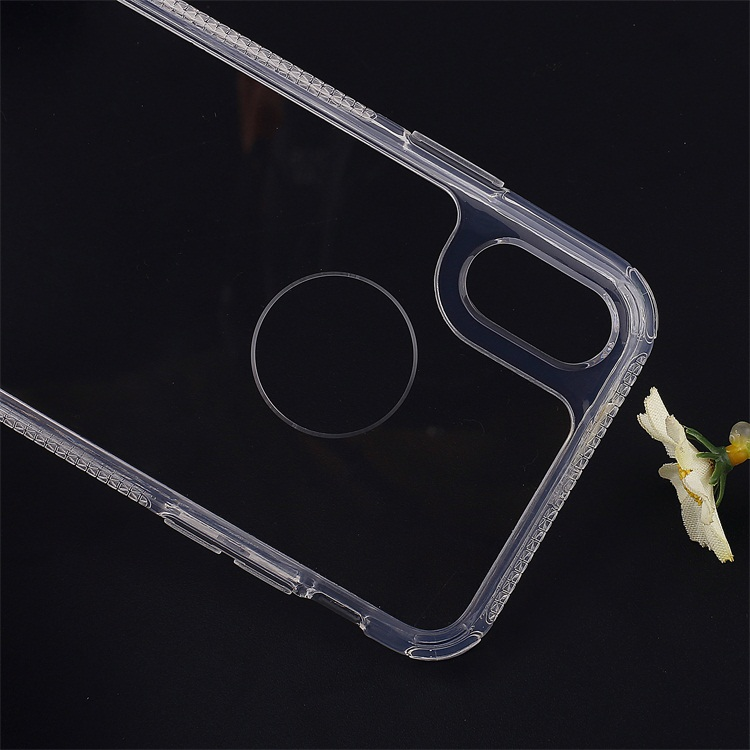 PinJun Electronic-Phone Case Tpu+high Clear Acrylic Hybrid Case For Smartphone-3
