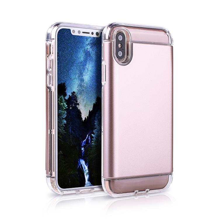 Card Storage Wallet Phone Case PJA00046